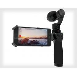 DJI OSMO+ (Zoom optico 3,5x y Zoom digital 2x) + 2 Bat. Extras