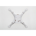 DJI P3 Shell Includes Top & Bottom Covers (Pro/Adv)