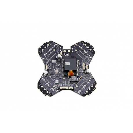 DJI P3 ESC Center Board & MC (Pro/Adv)