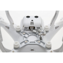 DJI P3 Aircraft Excludes Remote Controller,Camera, Battery & Battery Charger (Pro/Adv)