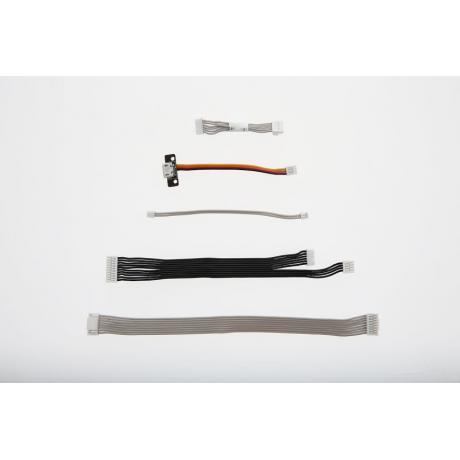 DJI P3 Cable Set (Pro/Adv)