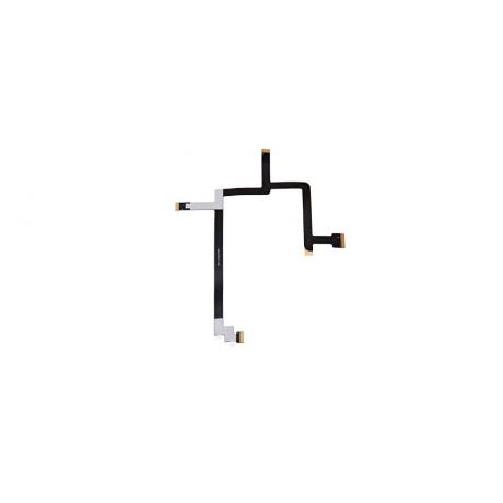 DJI P3 Flexible Gimbal Flat Cable (Sta)