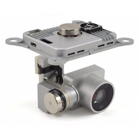 Phantom 3 – Part 5 4K Camera