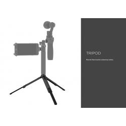 Tripod - Osmo Part3