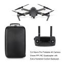 Drone DJI Mavic Pro + Bat. Extra + Mochila Regalo