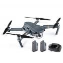 Drone DJI Mavic Pro + Bat. Extra + Mochila y Extensor aterrizaje de de Regalo