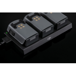 DJI Battery Charging HUB para Spark (Part7)