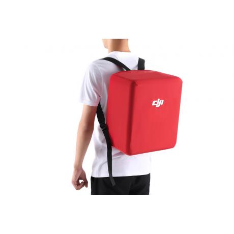 DJI Wrap Pack (Rojo) para Phantom 4 - P4Pro (Part57)