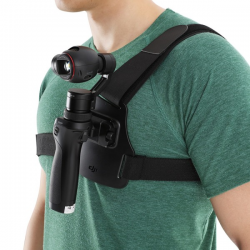 DJI Chest Strap Mount para Osmo (Part79)