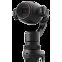 DJI OSMO+ (Zoom optico 3,5x y Zoom digital 2x)