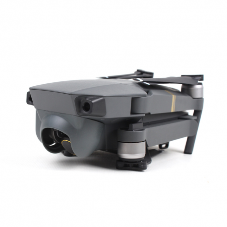 Camera Lens Sunhood para DJI Mavic (Negro)