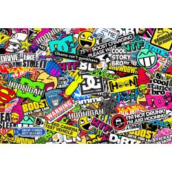 Sticker para Spark (Full Color)