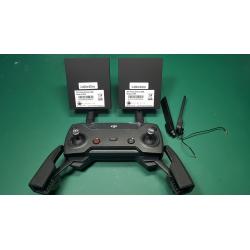 WiFi Panel Antenna 8 dBi (Extensor de señal)