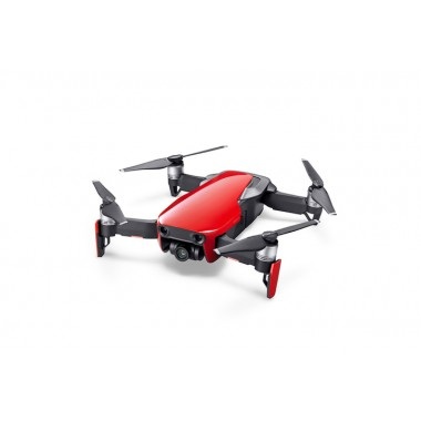 Drone DJI Mavic Air Red