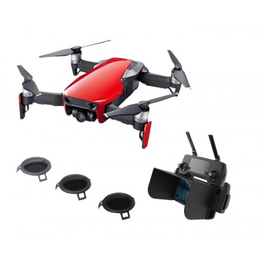 Drone DJI Mavic Air Red...