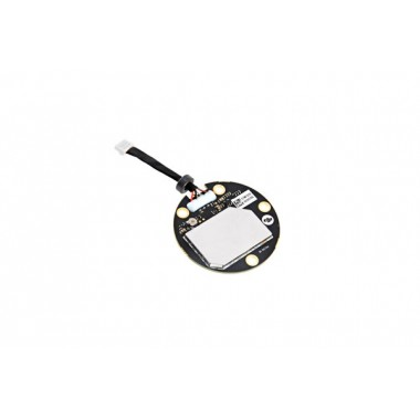 DJIP4 Part1 GPS Module