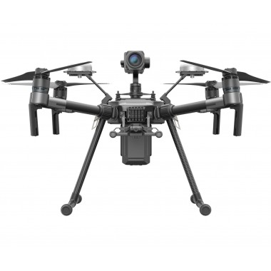 DJI M210 INSPECCION  PACK_3