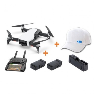 DJI Mavic Air Pack 4