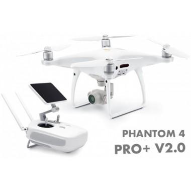Drone DJI Phantom 4 PRO...