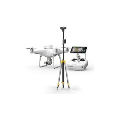 DJI Phantom 4 RTK+BASE RTK...