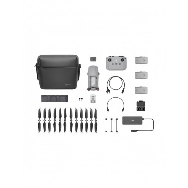DJI Mavic Air 2S Fly More Kit
