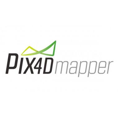 Software Pix4D Mapper -...