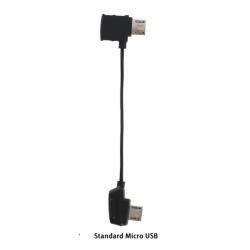 DJI RC Cable Micro USB Standard Mavic Pro
