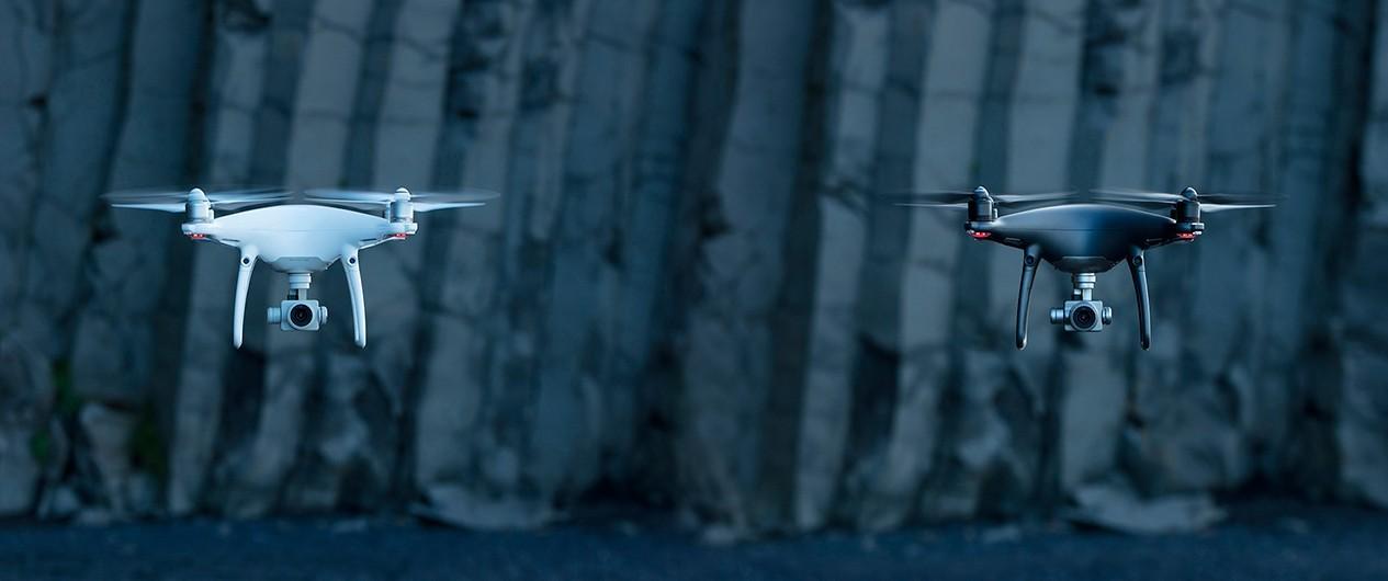 Drones Phantom